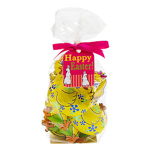 Two Bags Of Easter Chocolates