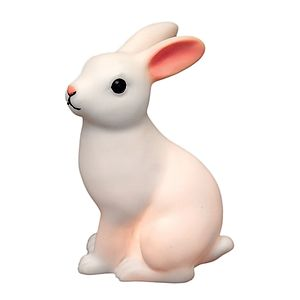 Woodland Rabbit LED Night Light - table & floor lamps