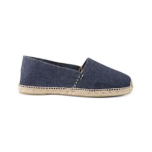 Jean Espadrilles - shoes