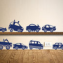 Car Wall Stickers