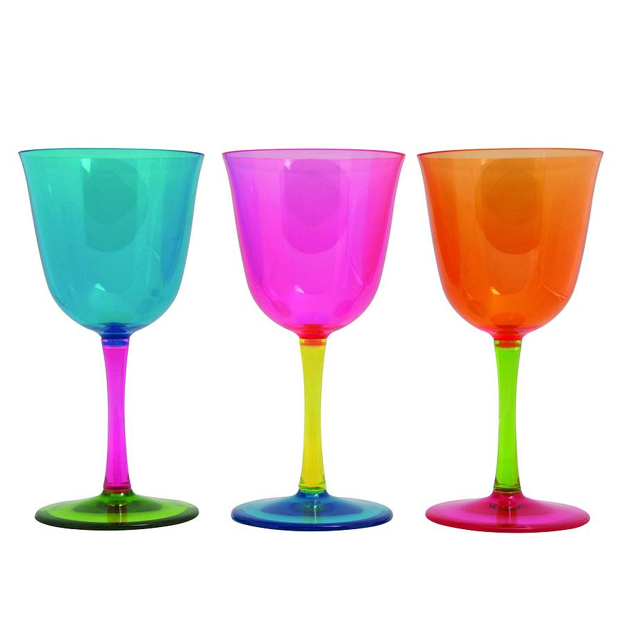 how to get coloured glass