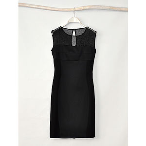 Doris Dress - women's fashion