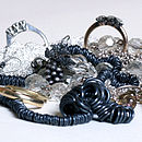 Recycle Your Silver And Gold Jewellery Class