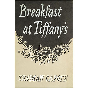 Breakfast At Tiffany's Poster - posters & prints
