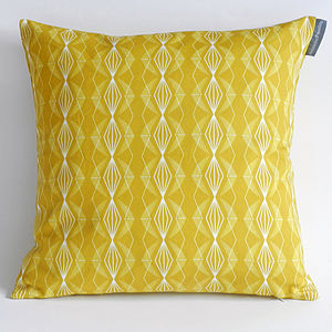 Imperial Cushion Cover - patterned cushions
