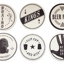 Drinking Games Coasters