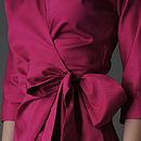 Abigail Pink Shirt