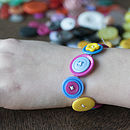 Button Bracelet Kit