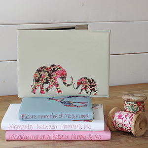 Personalised Mummy To Be Journal - gifts for mums-to-be