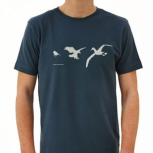 Birdie, Eagle And Albatross T Shirt - gifts for fathers