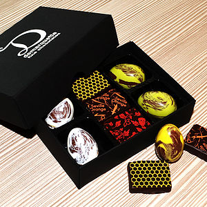 Easter Chocolate Special Box Small - easter chocolates