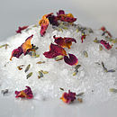 Spicy Provence Bath And Beauty Gift Set