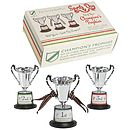 Thumb sports day champions trophies