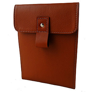 Leather Case For Kindle Various Colours - laptop bags & cases