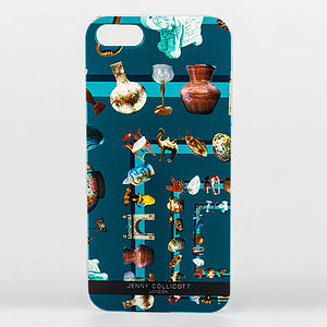 Chinese Bowl iPhone Four Five 5S Se Case