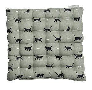 Cat Chair Pad - cushions
