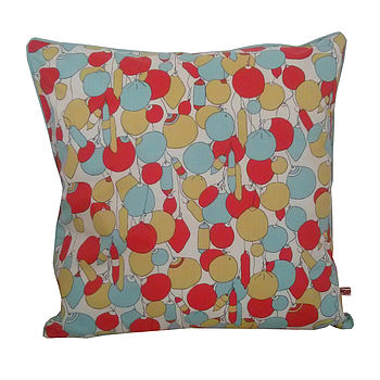 'Floats' Cushion