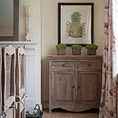 Audley Small Cupboard