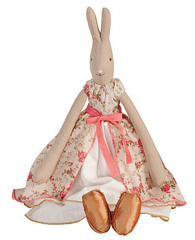 Royal Rabbit Princesses