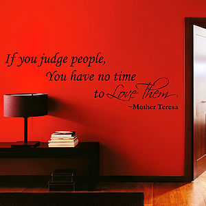 Love Wall Art Quotes