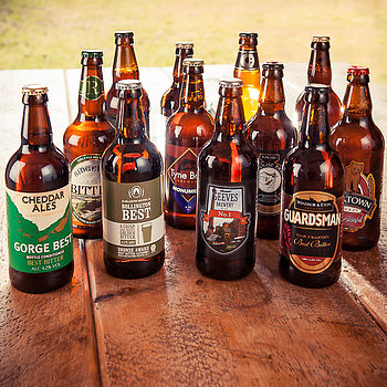 Case Of 12 Best Traditional Bitters