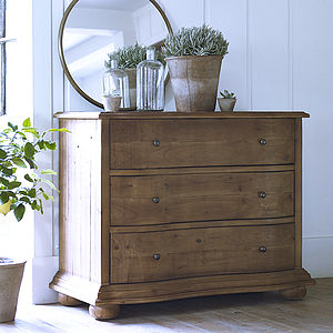 Hayling Chest Of Drawers