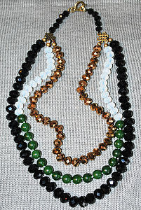 Amalfi Necklace - necklaces & pendants