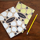 Great / Rubbish Ideas Notebook