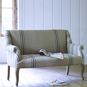 Moray Accent Sofa - chaise longues