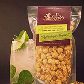 Unusual Alcohol Flavoured Popcorn - food & drink