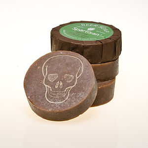 Warrior Beer Soap - gifts under £15