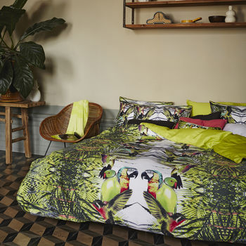 Coco Duvet Set By Essenza