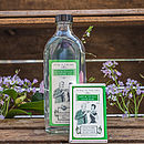 Gin And Tonic Bath And Shower Gel