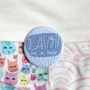 'Laugh And Be Happy' Pocket Mirror