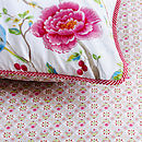 Star Flower Fitted Sheet By Pip Studio