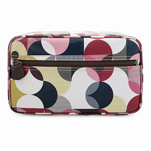 Deconstruct Box Wash Bag - beauty & pampering