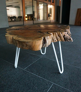 Hairpin Table Leg