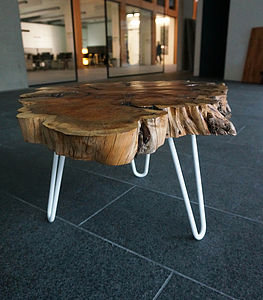 Hairpin Table Leg - furniture