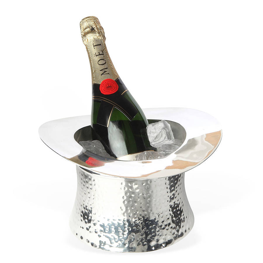 Top Hat Wine And Champagne Cooler Pre Order Due June