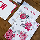 20 Kew Wedding Invitations