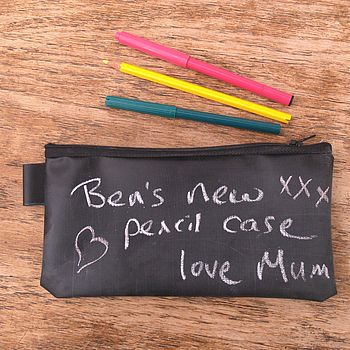 Blackboard Pencil Case