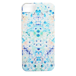 Pastel Flowers Case For Smart Phone - leisure