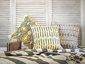 Ukelele Cushion
