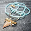 Mystic Sea Necklace