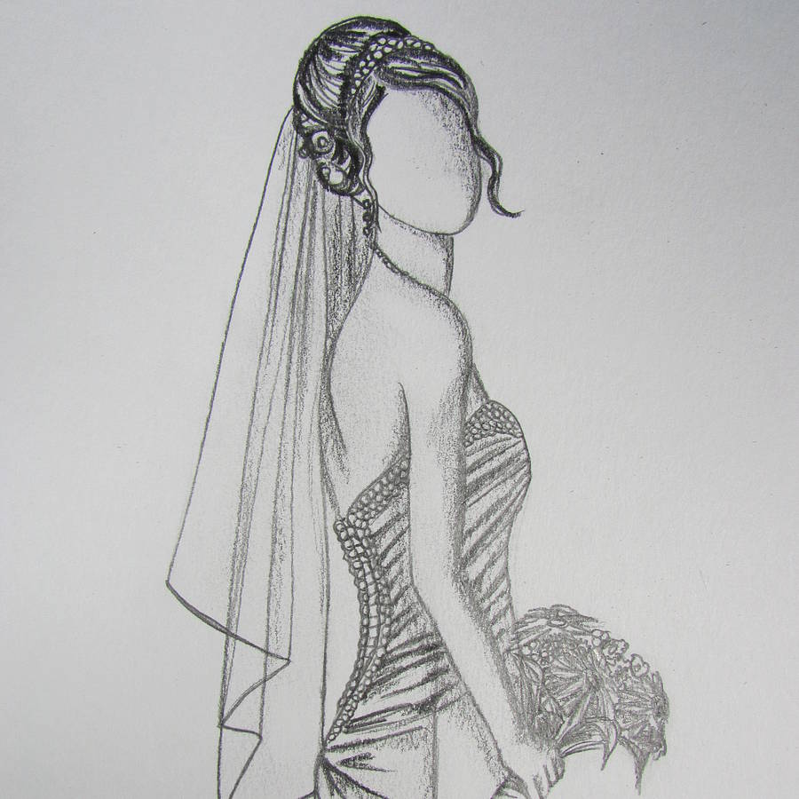 how to draw wedding dresses wedding rings for women