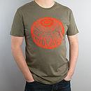 Tunnocks Teacake Mens T Shirt