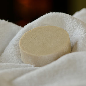 Siberian Snow Beer Salt Soap - bath & body