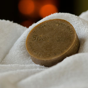 Apple Cider Soap Bob's Your Uncle - men's grooming gifts