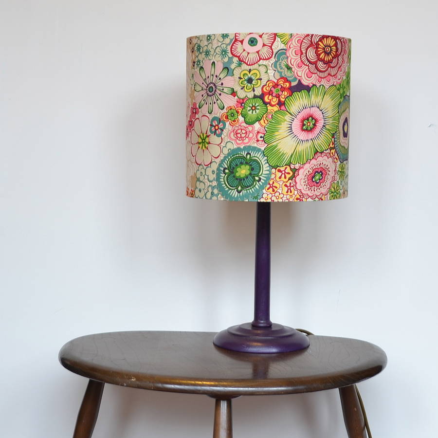 handmade sienna lampshade by swee mei lampshades ...