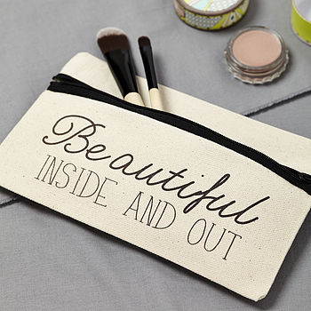 'Beautiful Inside And Out' Case